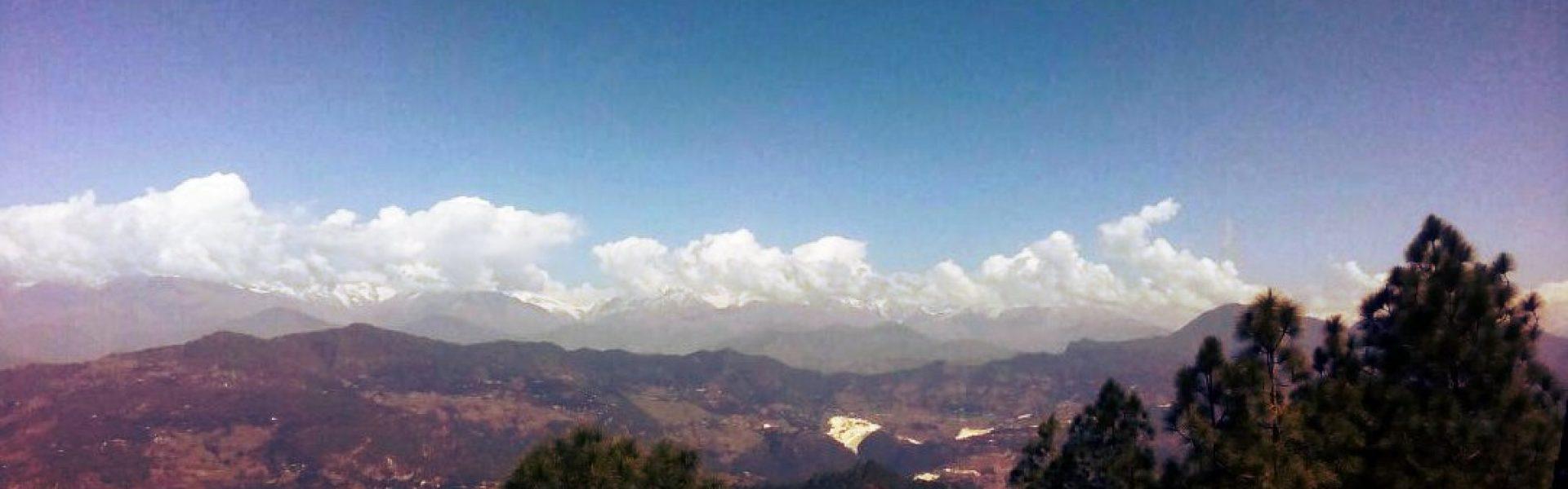 Linger, Chestnut Grove, Vijaypur, Bageshwar (Uttarakhand)